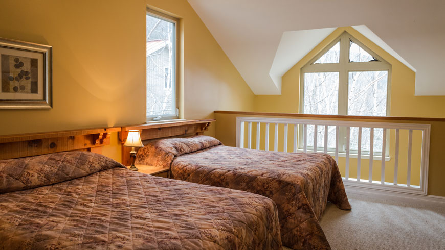 Marble Mountain Accommodations, Marblewood Village Resort